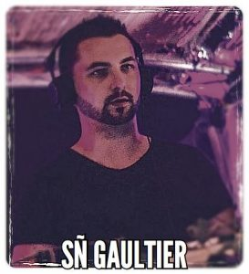 Sñ Gaultier